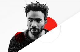 Donald Glover - 35. How did Donald Glover become one of the main people in pop culture in his 35? (Alikhan Israpilov, Film.ru)