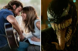 """Venom"", ""On the District"" and ""The Star was Born"": what to watch in the cinema this weekend?"