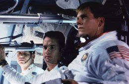Houston, we have problems: 6 films about space expeditions