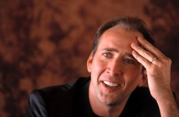 Interview with Nicolas Cage