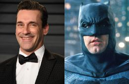 Who, if not Ben: 8 main contenders for the role of Batman