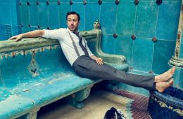 Ryan Gosling does not like flat stories: 5 best Canadian actor films