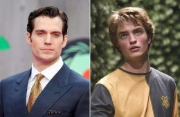 "9 famous actors who could play in ""Harry Potter"""