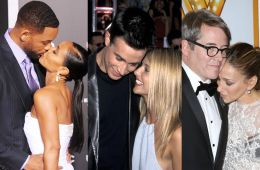 Real Love: Hollywood's Toughest Couples