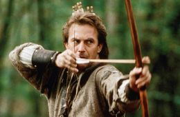 You have to be stupid to run from miracles. 5 best films about Robin Hood (Alikhan Israpilov, Film.ru)