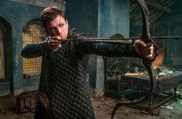 """Robin Hood: The Beginning"""