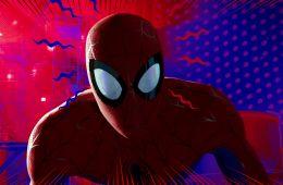«Человек-паук: через вселенные» — возможно, лучший кинокомикс года
