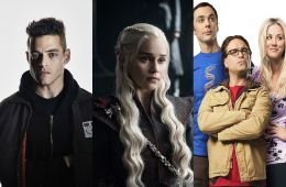 """Game of Thrones"" and all-all-all: 10 series that end in 2019"