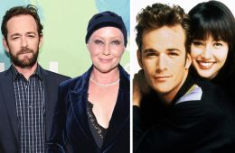 Beverly Hills 90210: What are the actors from 90's show now?