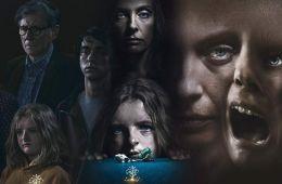 The main horror 2018 year. Results-2018: 9 best horror (Efim Gugnin, Film.ru)