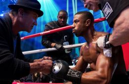 Fate decides not the title that received. Creed 2: I have a heart, but there is no good sequel (Efim Gugnin, Film.ru)
