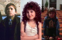 11 знаменитых актеров-детей, которые пропали с большого экрана