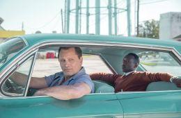 Mr. Shirley's driver. The Green Book: Making Hollywood Great Again (Efim Gugnin, Film.ru)