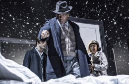 New series 2019. 20 serial 2019 of the year, which you should wait (Alikhan Israpilov, Film.ru)