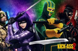 This is not Marvel: 10 of extraordinary superhero movies.