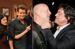 10 актеров, которые избавились от своих партнеров по съемочной площадке