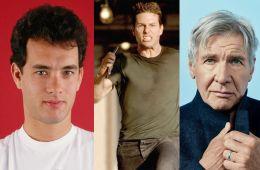 Актерские привычки. 7 актеров, которые не изменяют своим экранным привычкам (Оля Смолина, Film.ru)