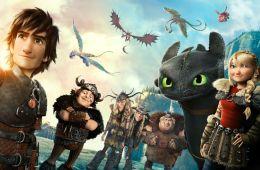 Власть огня. «Как приручить дракона 3»: достойное завершение драконорожденной франшизы (Ефим Гугнин, Film.ru)