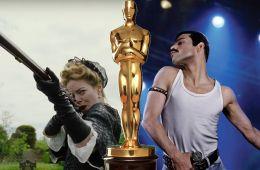 Кто победит на «Оскаре-2019»?. Угадываем победителей премии «Оскар-2019» (Алихан Исрапилов, Ефим Гугнин, Катя Карслиди, Film.ru)