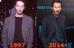 Вечно молодые: 7 актеров, которые не собираются стареть