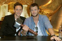 Актеры, которые могли сыграть в «Мстителях». Актеры, которые могли сыграть в «Мстителях» (Оля Смолина, Film.ru)