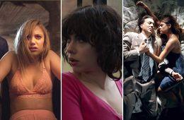 10 фильмов, которые поссорили критиков и зрителей