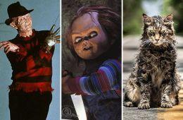 Чтобы не забыть: 7 предстоящих хоррор-ремейков. 7 ремейков культовых хорроров, которые напугают нас в 2019 году (Ефим Гугнин, Film.ru)
