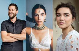 Новые лица. 7 актеров, которые станут знамениты в 2019 году. А вы уже о них знаете? (Оля Смолина, Film.ru)