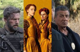Новые фильмы, которые уже можно посмотреть в Сети