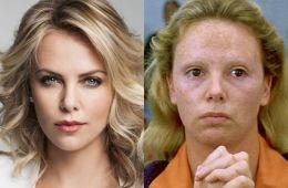 9 актрис, кардинально изменивших себя ради роли