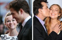 Актеры, которые отказывались целовать своих экранных партнеров