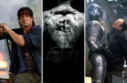 10 самых брутальных боевиков
