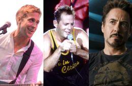 Вы знали, что эти актеры когда-то записали свой музыкальный альбом?