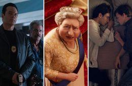 Гей-драма с Расселом Кроу и триллер с Мелом Гибсоном: что смотреть в кино на этой неделе?