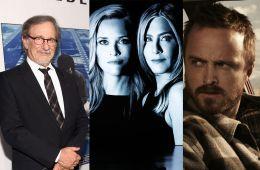 От Спилберга до Шьямалана: 11 новых сериалов от Apple TV, которые мы ждем