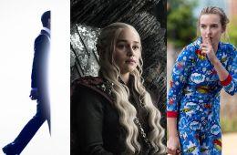 12 главных сериалов апреля: финал «Игры Престолов», «Убивая Еву» и Беар Гриллс