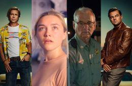 От Тарантино до Альмодовара: 29 главных фильмов года, которые могут показать в Каннах