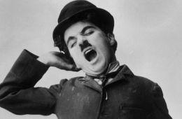 Вспоминаем Чаплина