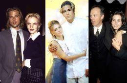 (не)Звездные пары. Актеры, которые встречались до того, как стали знаменитыми (Film.ru, Film.ru)