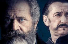 Что смотреть в кино на выходных: Гибсон против Пенна, подростки в итальянской мафии и скандальное кино против церкви