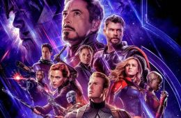 Конец эпохи: рецензия на фильм «Мстители: Финал»