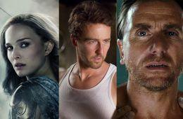 Больше не Мстители. Почему многие известные актеры разорвали контракт с MARVEL (Film.ru, Film.ru)