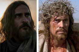 Воистину воскрес: 7 известных актеров, сыгравших Иисуса Христа