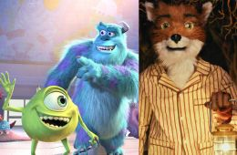 8 детских мультфильмов, которые обожают смотреть взрослые