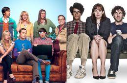 6 сериалов для тех, кто устал от «Теории Большого Взрыва», но хочет еще