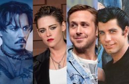 Карьера vs диплом. 10 актеров, которые бросили школу ради карьеры (Оля Смолина, Film.ru)