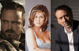 7 известных актеров, сменивших свое реальное имя