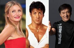 Известные актеры, которые снимались в фильмах для взрослых