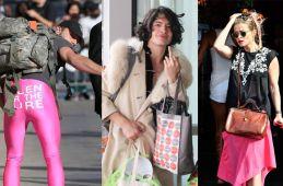 7 актеров, которые выглядят эпатажно и на красной дорожке, и в обычной жизни