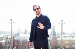 Интервью с Джеймсом МакЭвоем